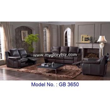 Electric Recliner Sofas Set Modern Sofa Furniture Living Room