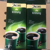 Wholesale Price Jacobs Kronung Ground Coffee 500g