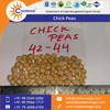 Indian Wholesale Kabuli Chickpeas at Reliable Market Price