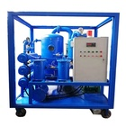 transformer oil filtration Device /dielectric oil recycling unit