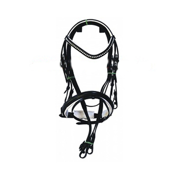 Top Manufacturer of Leather Horse Riding Bridles