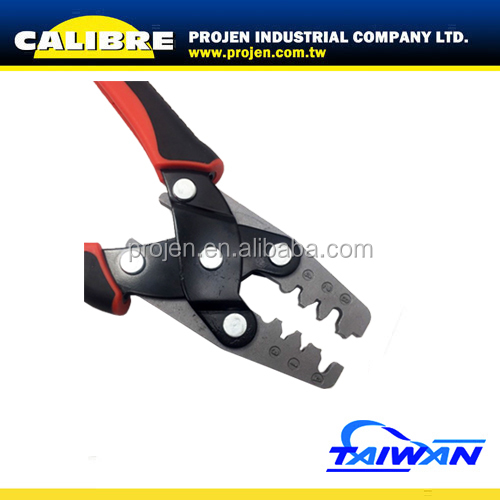 CALIBRE Delphi Weather Pack Terminal & Seal Crimping Tool Wire Terminal Crimping Tool
