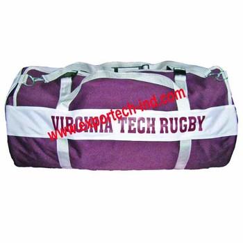 Custom Design 100 Polyester Sports Bag