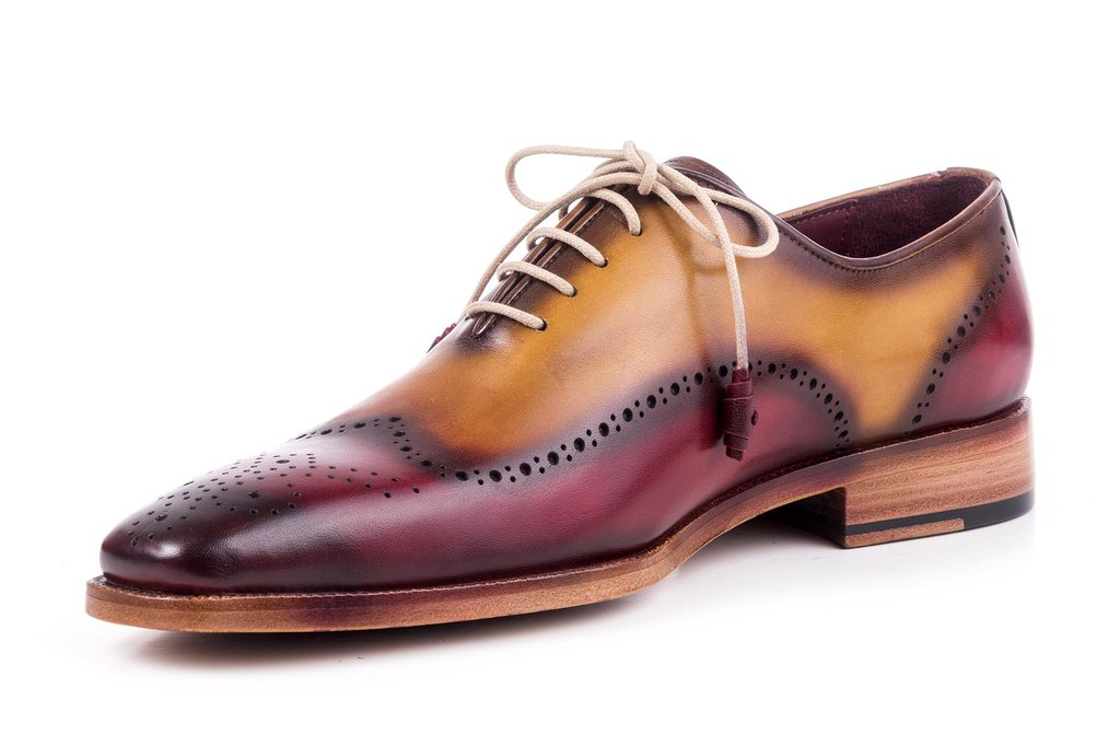 9a1503da6e063 ... Genuine Leather Comfortable High Quality Wedding Shoes Male Size 38 44  2ox27 Canada 2019 Source · Luxury Derby Dress Shoes Design Italian Men for  ...