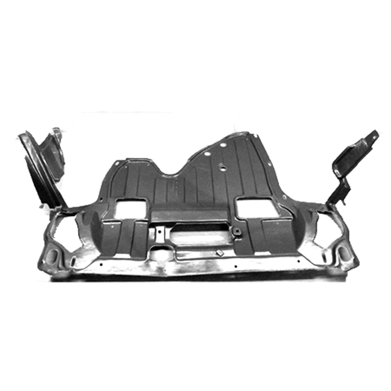 Buy JSP 318006 Honda Accord Crosstour Security Cargo Cover