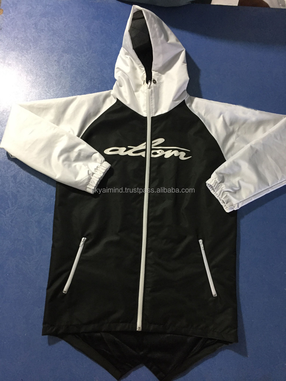 Stylish Windbreakers,Streetwear Windbreakers,Professional Made ...