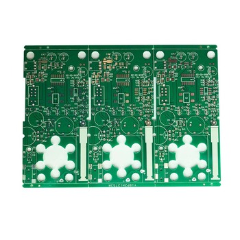 Save 15% Universal FR4 PCB Board ENIG PCB board for Washing Machine