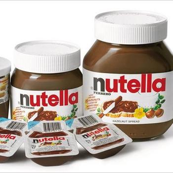 9000+ Gambar Coklat Nutella  Paling Keren