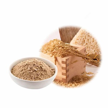 CHOBE MASTER 100% Pure Brown Rice Protein Instant Powder in 20kg, View  brown rice powder, CHOBE MASTER Product Details from BIO CARE SUPPLEMENTS