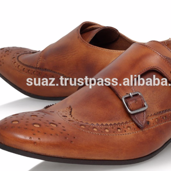 984b55441ac Double Monk Strap Dress Shoes