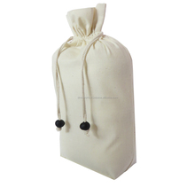 Eco Friendly Drawstring Cotton Bags