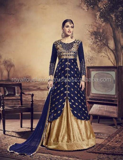 Finden Sie Hohe Qualität Gujarati Salwar Kameez Hersteller und ...