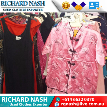 6364247b56ae Unsorted high quality used clothes from Australian homes lowest price used branded  clothes and used work