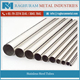 Thin wall 304L stainless steel seamless pipe/tube factory trading price