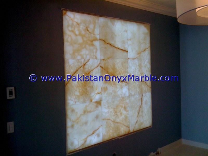 Top Quality Backlit Onyx Walls Panels & Ceilings Panels - Buy Top ...