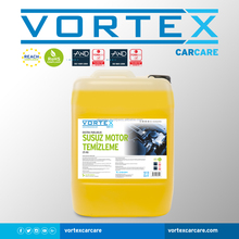 VORTEX CAR CARE WATERLESS ENGINE CLEANER 25 KG