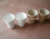Cups biodegradable