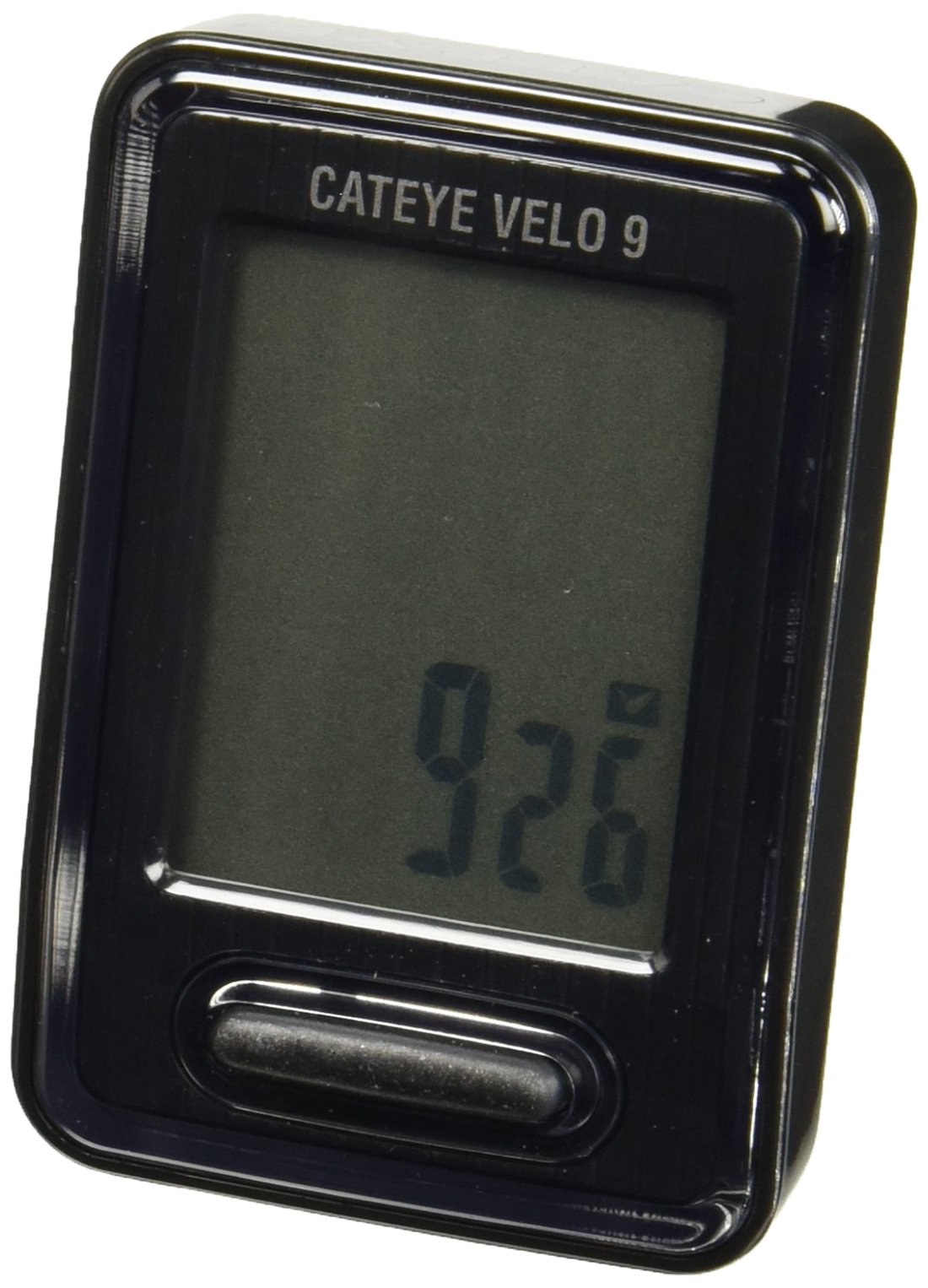 Cheap Cateye Velo 8 Cycle Computer Find Spidometer Strada Cadence Get Quotations 9