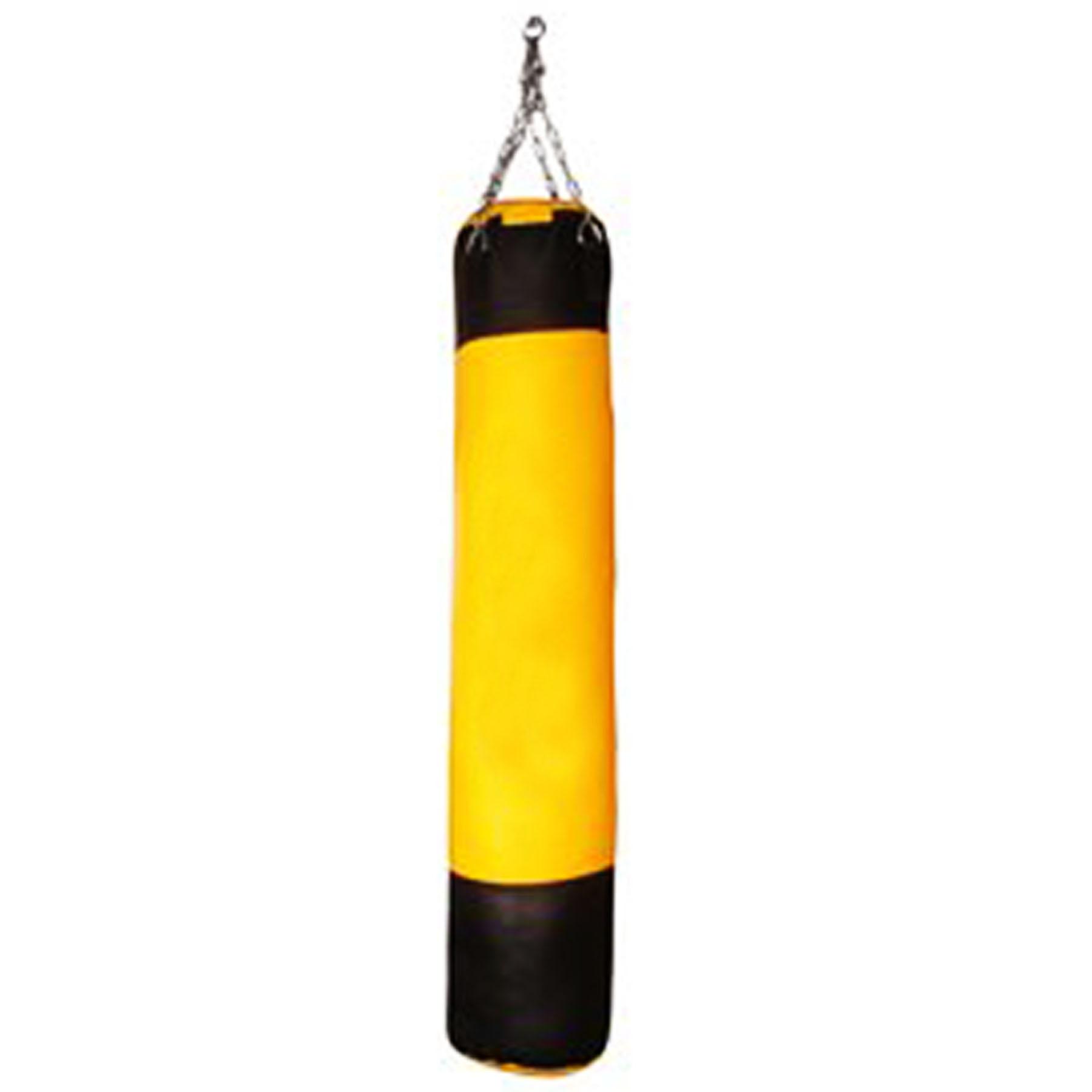 كيس ملاكمة التايلاندية التدريب اللياقة البدنية Mma ركلة القتال كيس الرمل لكمة Buy Cheap Boxing Equipment Custom Sandbag Punching Bag Microfiber Leather Kick Boxing Punching Bag Heavybag Sandbag Boxing Stand Sandbag Punching Sand Bag