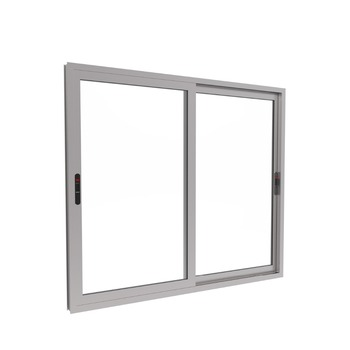 Aluminum Sliding Window + High-quality + Energy Efficient + low-cost