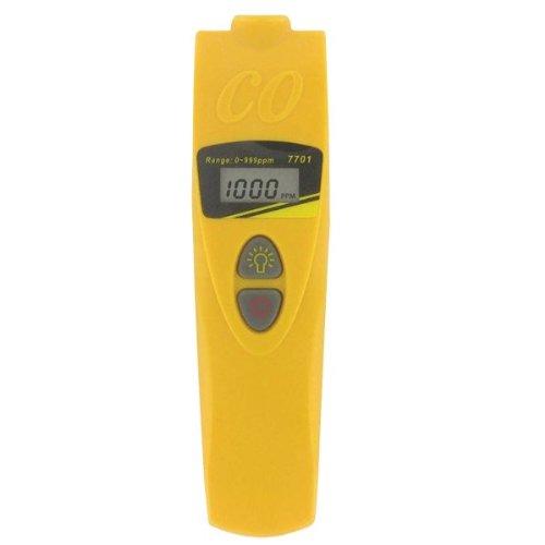 Dwyer® Pocket Size Digital Carbon Monoxide Meter, 450A-1