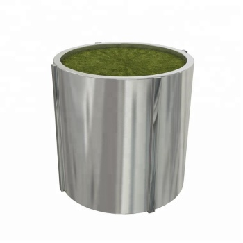 Indoor&Outdoor Flower Pot Mks-009