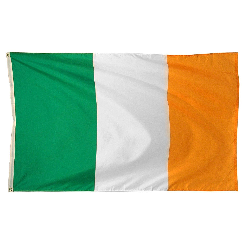 ирландский флаг картинки вместо уроков