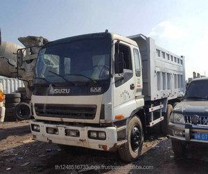 used isuzu dump truck for sale isuzu dump tipper truck/used isuzu trucks