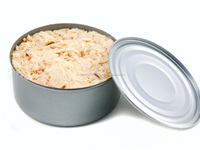 High quality Canned tuna in olive oil