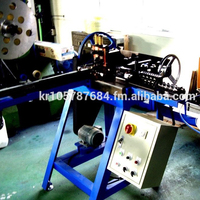 C-Ring (Hog Ring) Making Machine for CL24 or CL45