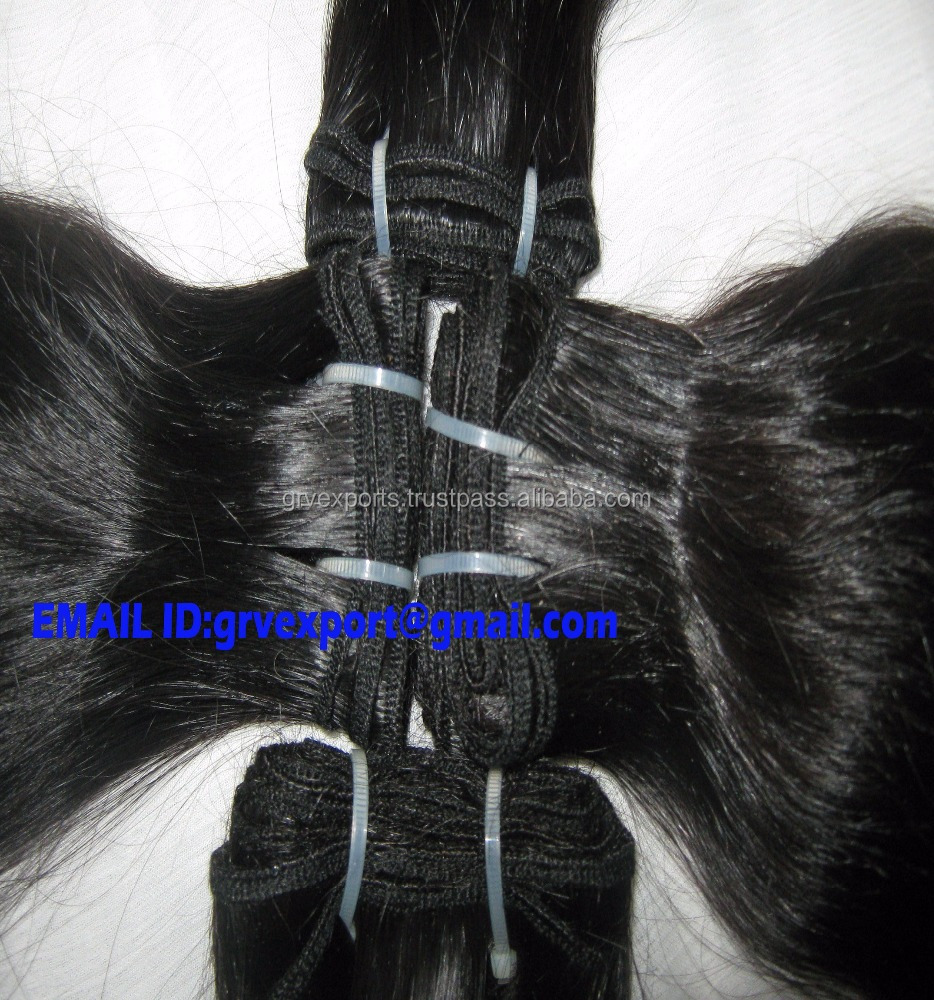 INDIA REMY CURLY HAIR FROM CHENNAI EXPORTER