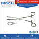 200mm & 250mm Sponge Holding Forcep/Surgical Instruments