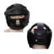 PHG-325 Grill Head Guard Helmet Boxing Martial Arts Gear MMA Protector Kick Training