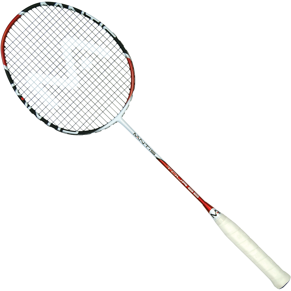 badminton rackets printed and each colour available buy badminton
