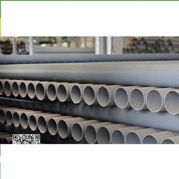 uPVC pipe, PVC pipe, HDPE pipe high pressure high quality best price for water supplying
