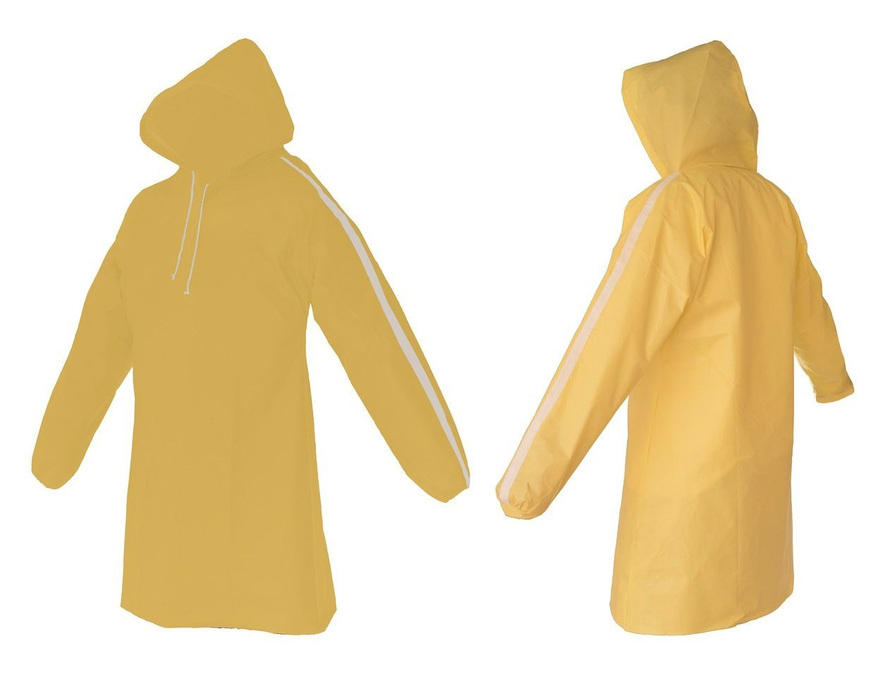 Waterproof Rain Poncho for Men & Women by AllWeatherWare – Lightweight, Breathable Rain Gear Pullover – Reusable & Foldable Adults Coat - Ideal For Outdoors & Sports Events | Various Colors & Sizes