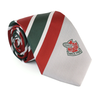 Custom logo company ties or school ties