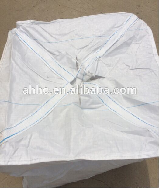 PP Big bags/jumbo bags plastic scrap used pp big bags