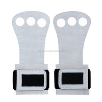 Crossfit/Palm Protector leather grip pad