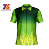Top Quality Attractive Design Dart Jersey Custom Sublimation Dart Jersey Cool Pattern Dart Shirt By Lazib Sports