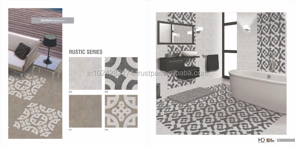 Livenza, Ceramic floor tiles 629