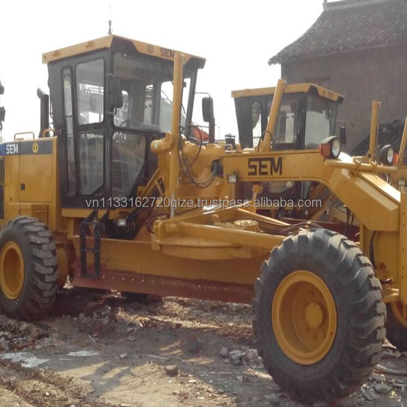 Used SEM 919 grader 95%new in good condition for sale