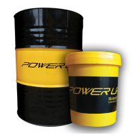 Power Up Diesel SAE 20W50 CF4 Engine Oil