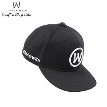 d168522958e Man Sport Hat Baseball Cap Custom Embroidery Logo - Buy Black Hat ...