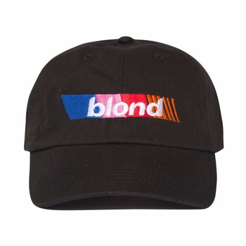 Frank Ocean Blond Hat Dad Cap Trucker Cap Wholesale Cap - Buy ... fc62f22fa9b