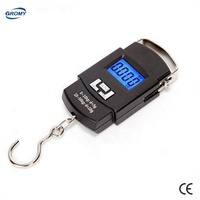 Digital Fishing Scale Luggage Fishing Weighing Scale 50kg