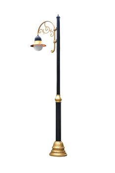 Antique decorative aluminum uae saudia arabian outdoor lighting antique decorative aluminum uae saudia arabian outdoor lighting pole with street lamp led sciox Images