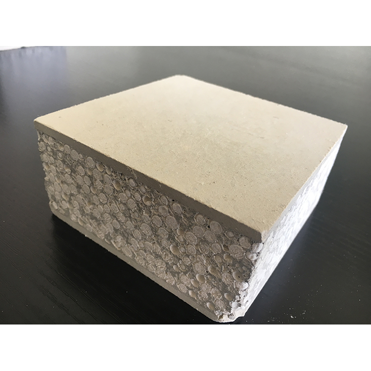 Eps Sandwich Grc Cement Panel - Buy Eps Sandwich Grc Cement Panel Product  on Alibaba com