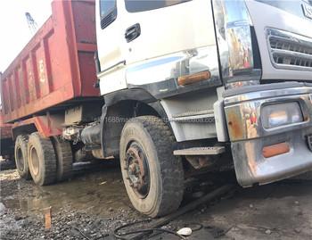 Usado Original Japão Isuzu Dump Truck Preço Barato Usado Japonês Usado Isuzu  Caminhão ...