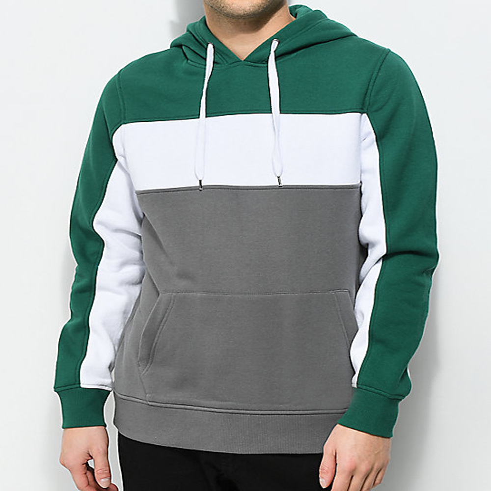 Build Your Custom Hoodie Oem Pullover Style Sport Wear Custom Man